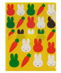 A5クリアホルダー