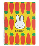 A5リングノート