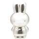 ミッフィー貯金箱 [holland] (miffy Silver Gift)
